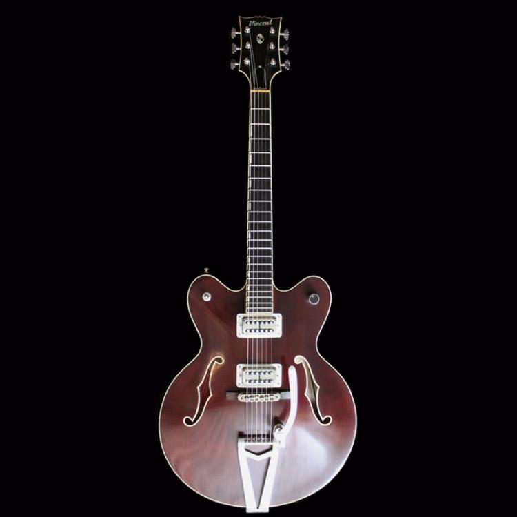 Vincent Guitars