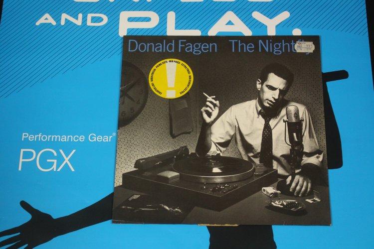 Donald Fagan The Nightfly