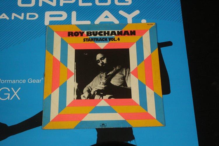 Roy Buchanan Startrack vol :4