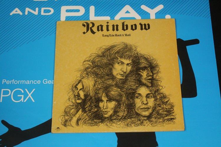 Rainbow Long Live Rock 'n Roll 2391335