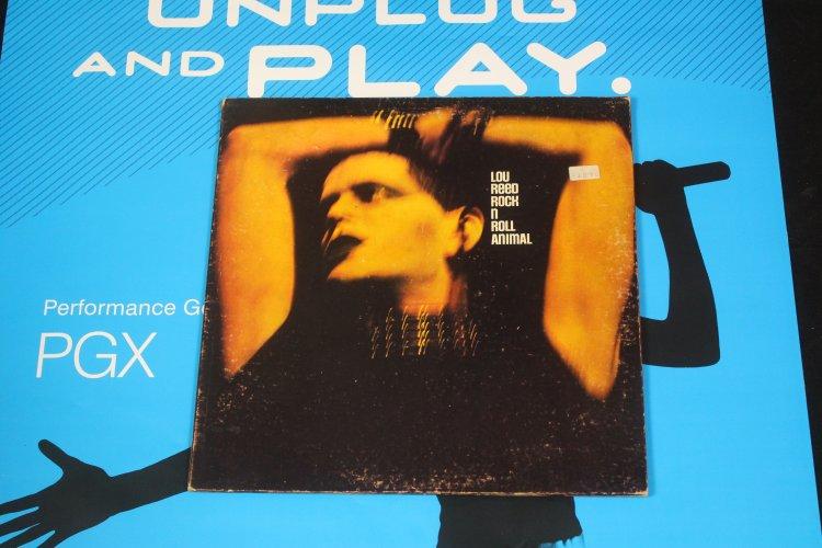 Lou Reed Rock n Roll Animal APL1-0472