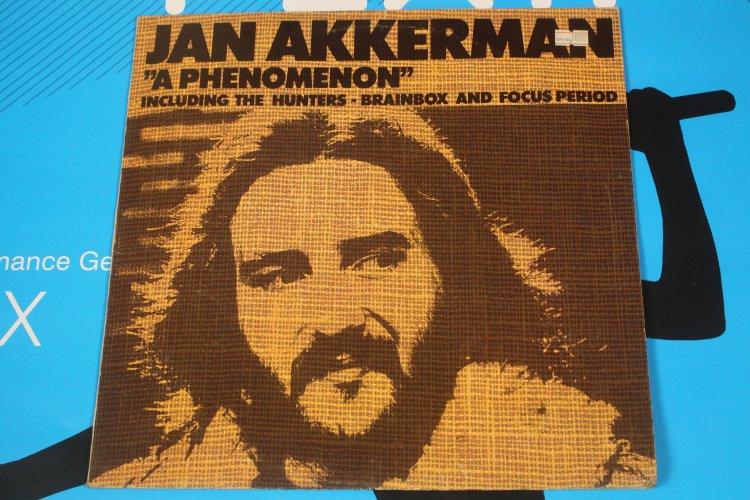 Jan Akkerman  A Phenomenon 5N 050-26189
