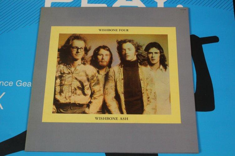 Whishbone Ash - Wishbone Four 410008
