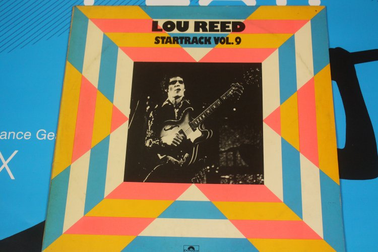 Lou Reed  - Startrack Vol. 9     2364067