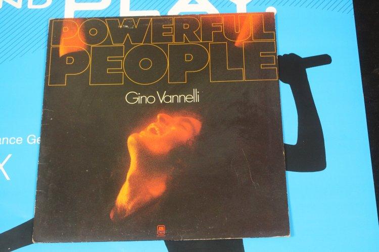 Gino Vannelli    Powerful People  AMLS 63630