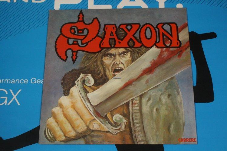 Saxon - Carrere   67.331