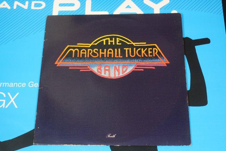 The Marshall Tucker Band - Tenth WB 56778