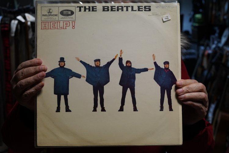 The Beatles  Parlophon PCS 3071 Holland