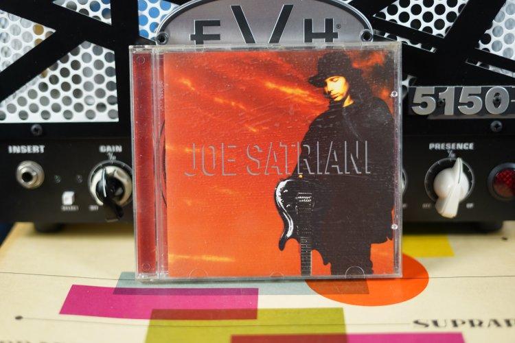 Joe Satriani 4811022 1995 Austria