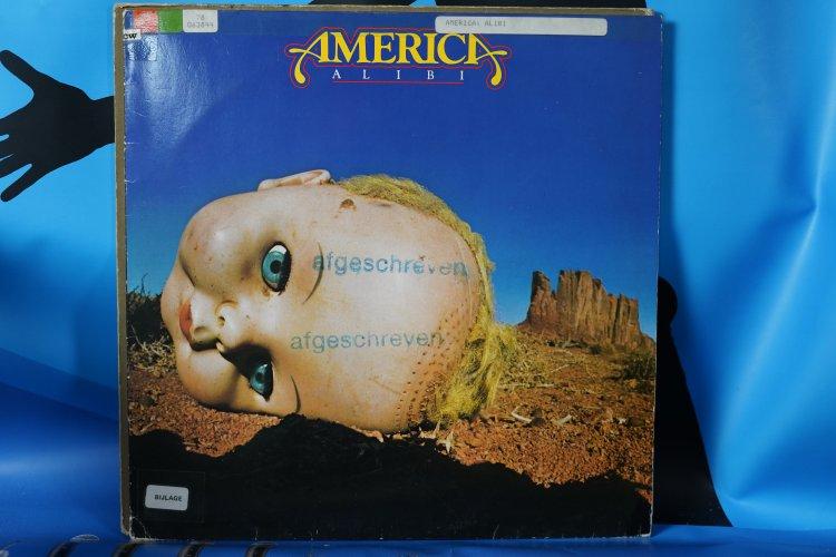 America  Alibi 1A0628620T Stemra