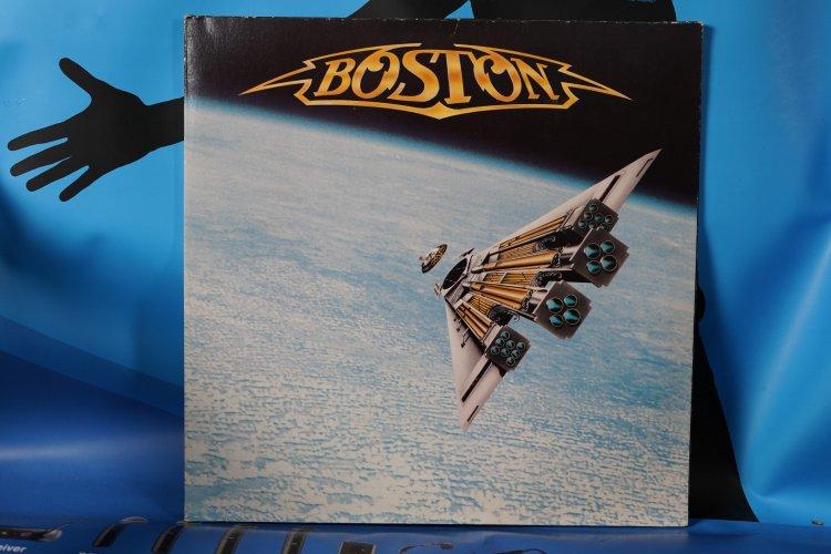 Boston  Third Stage 2543311  Gema Biem 1986