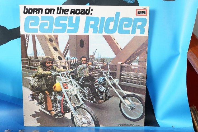 Easy Rider   Born on the Road E 443 Gema