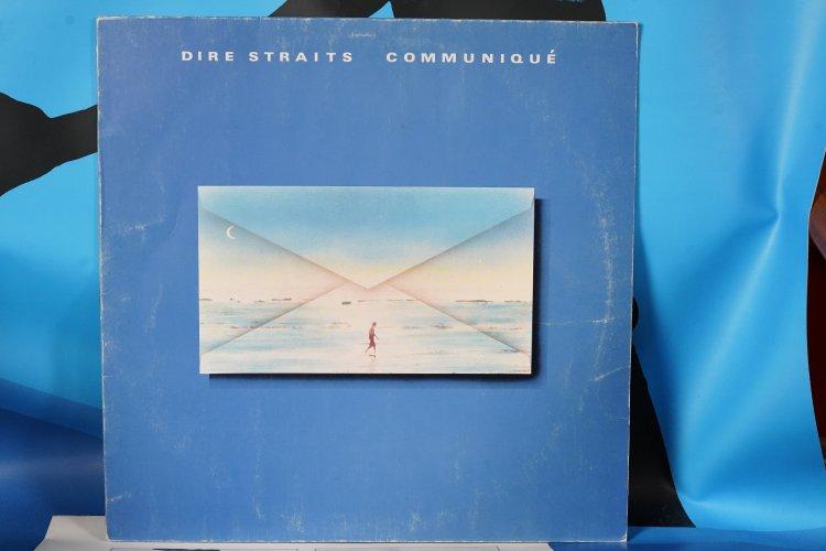 Dire Straits  Communiquer 6360170