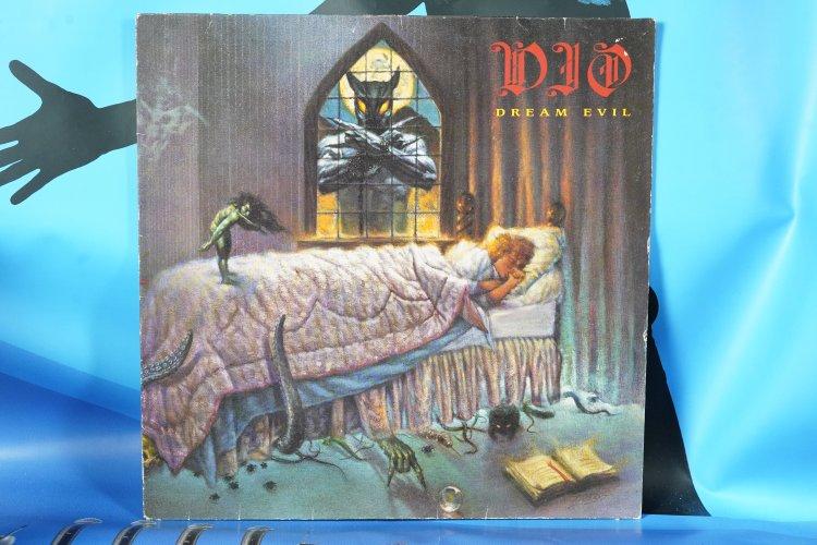 Dio    Dream Devil 8325301 Vertigo