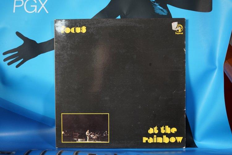 Focus - At the Rainbow 5C05424939 1973 Bovema