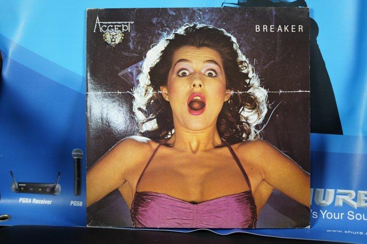 Accept - Breaker 0060390 Made in Germany