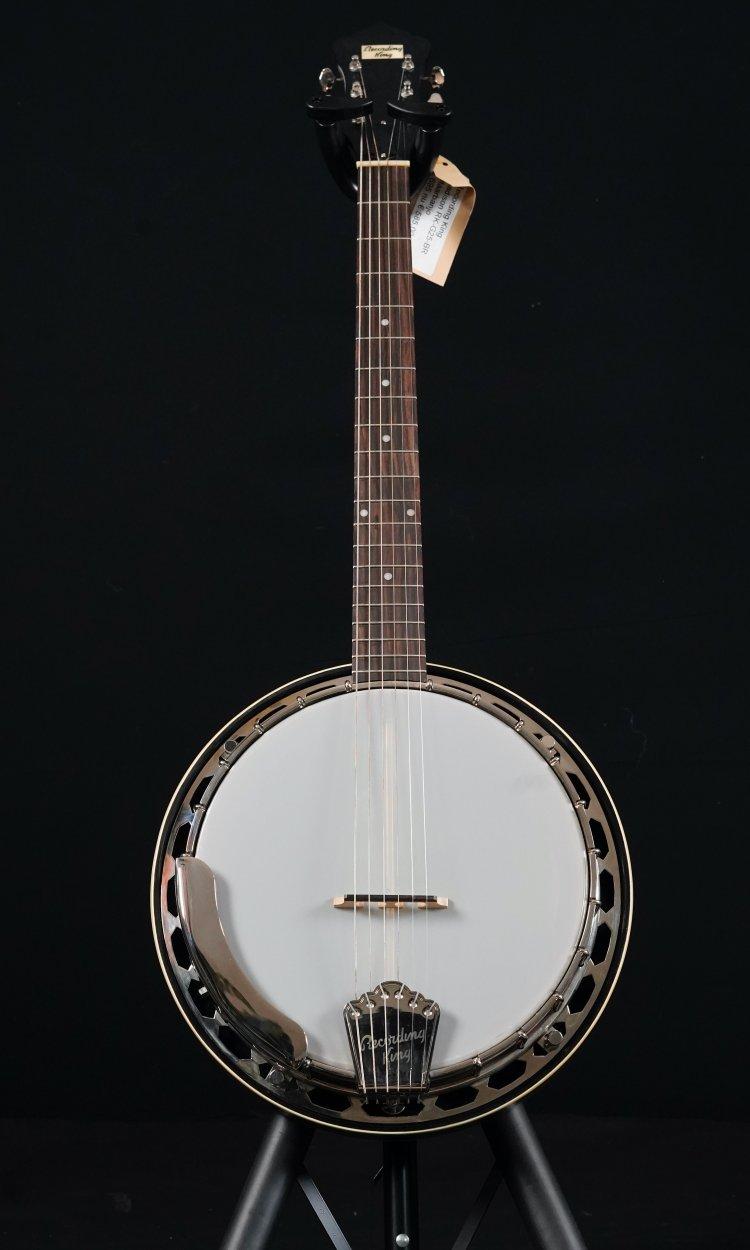 Recording King Madison RK-R25-BR gitaarbanjo