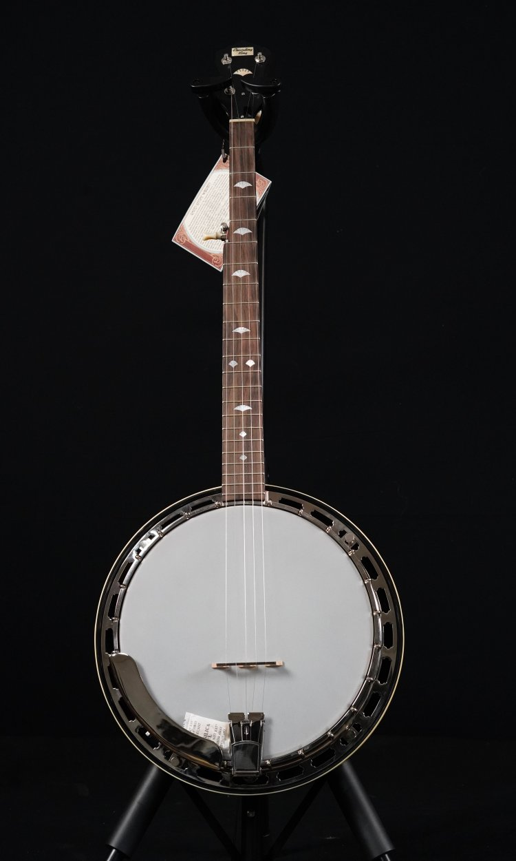 Recording King The Madison RK-R25-BR Bluegrass