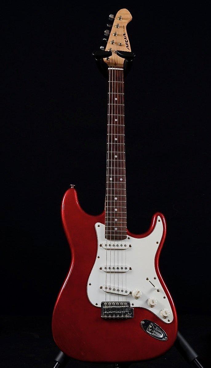 Electric gitaar  used