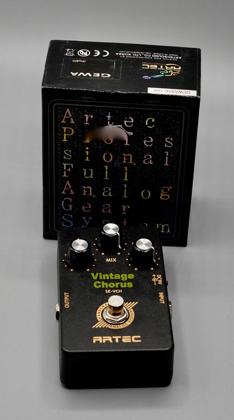 Artec Vintage Chorus SE-VCH
