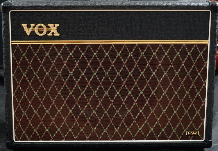 Vox AC15 Valve Reactor