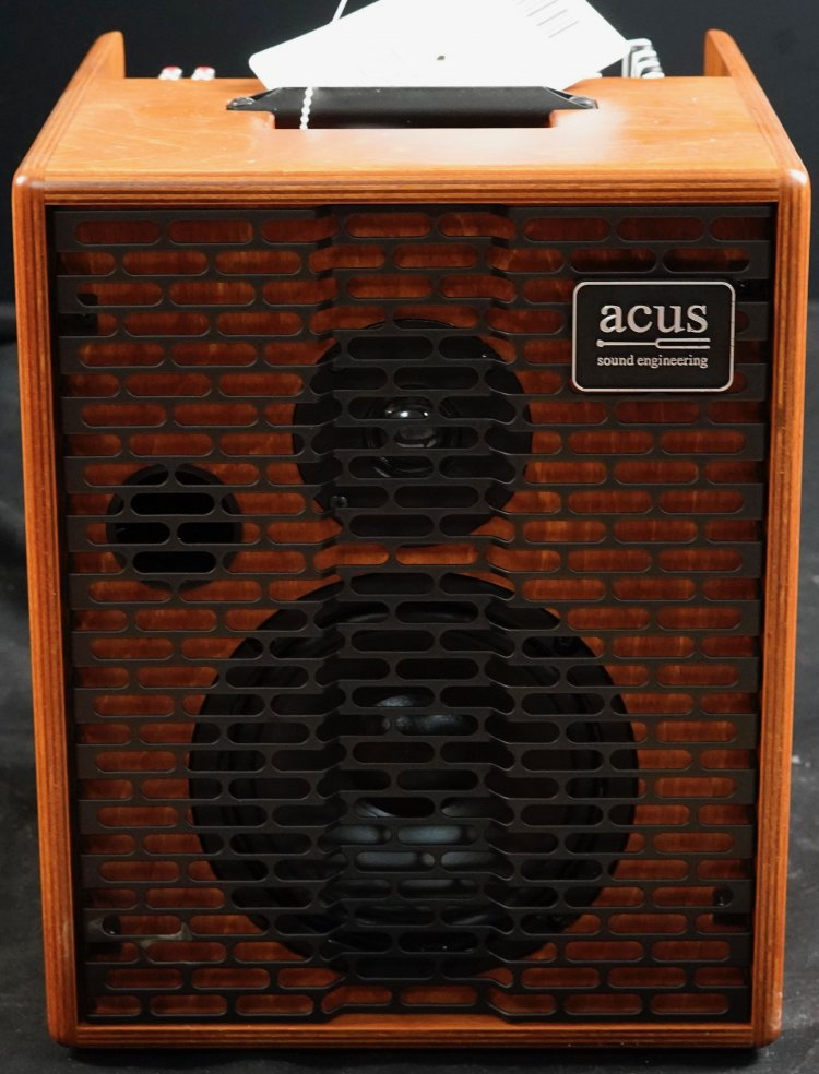 Acus One-6t + standaard