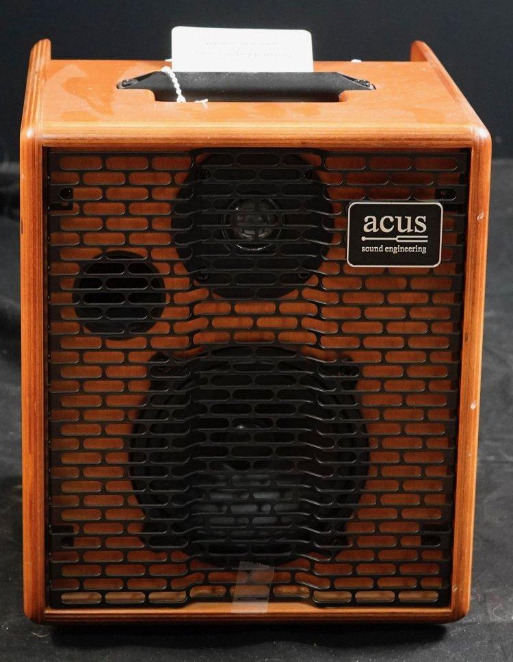 Acus One-5 + standaard