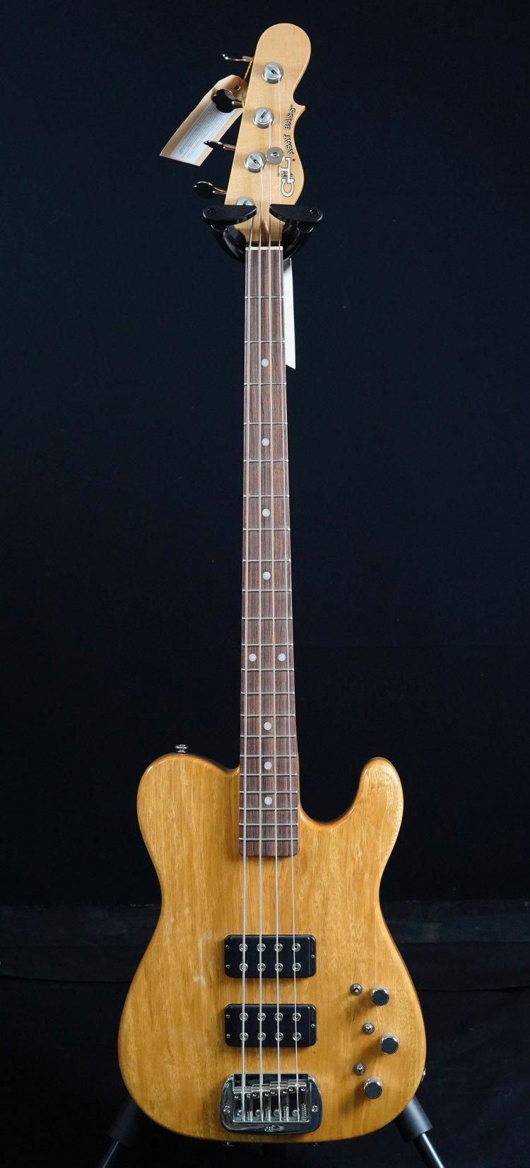 G&L Korina Asat Bass USA Limited