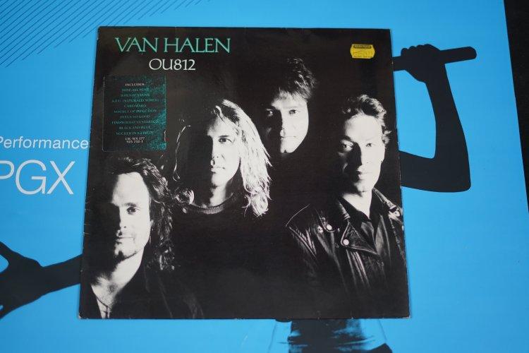 Van Halen OU812       CD 925 732.2