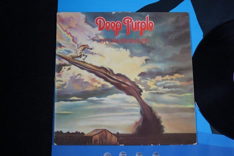 Deep Purple Stormbringer. 5C 062-96004