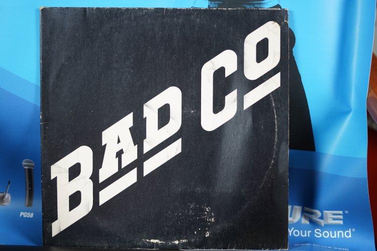 Bad Company   Bad Company 9279 made in Holland
