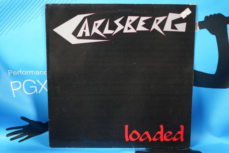 Carlsberg Loaded INL 3637