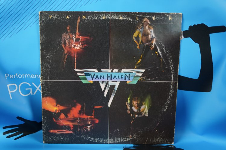 Van Halen-Van halen BSK 3075