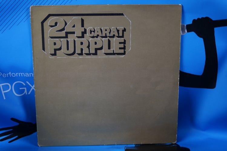 Deep Purple 24 Carat 5C 052-96424