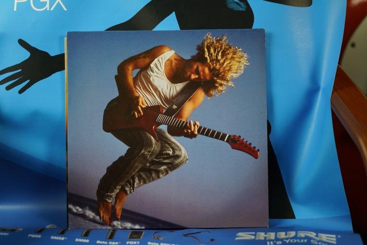 Sammy Hagar ? Geffen Records 924 144-1, Geffen Records ? WX 114 original vinyl