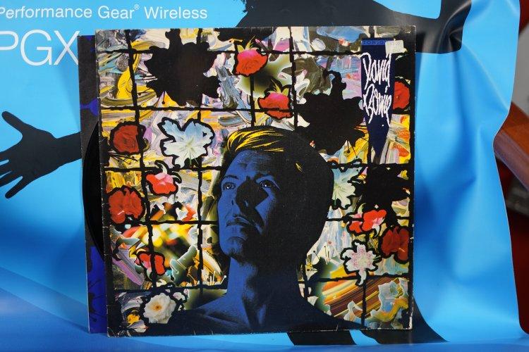 David Bowie  Tonight 1C 064 24 0227 1A Gema. EMI America