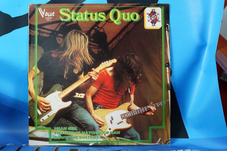 Status Quo Vogue VK 5